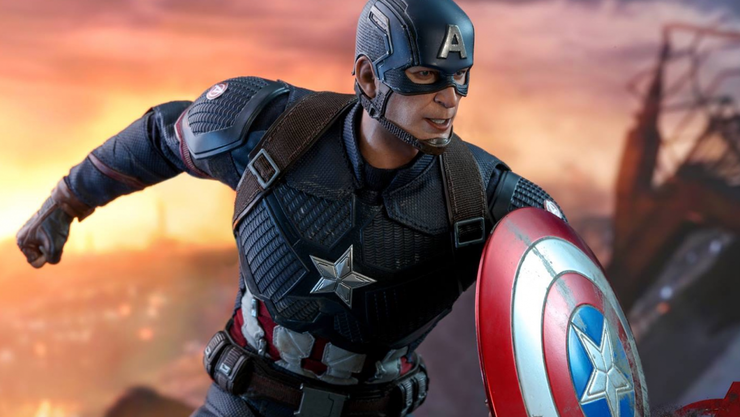 What Would Steve Rogers Do About His Hearing?